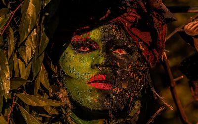 Uýra Sodoma, uma drag queen indígena em defesa da Amazônia